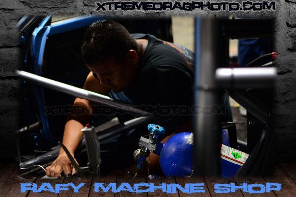 rafy machine shop